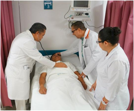 Hospital Amp Emergency Info For Expats Amp Locals In Puerto