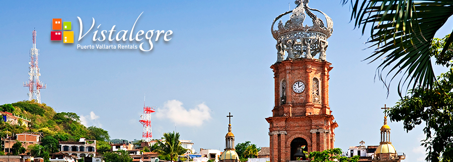 Sites to visit Puerto Vallarta