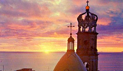 Sites to Visit - Church of Guadalupe