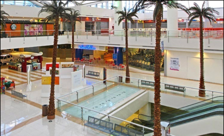 Shopping Mall - Galerias