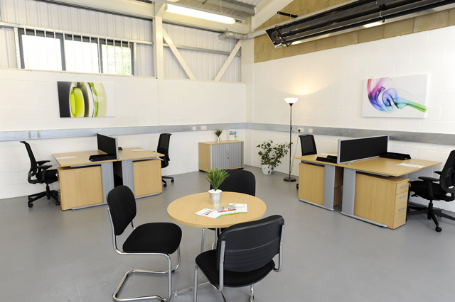 Vistalegre Rentals Office Spaces